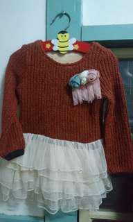 🚚 長版衣裙