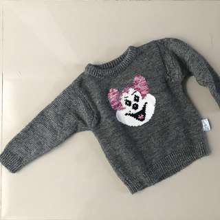 Sweater bayi/ balita