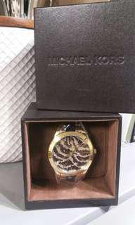 Michael kors watch 手錶