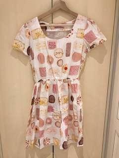 Caitlin Shearer Cockie Dress