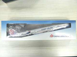 🚚 降價了♥中華航空A350-900 藍鵲號官方版 1/200模型