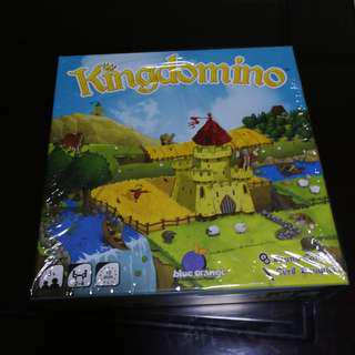 Kingdomino Board Game