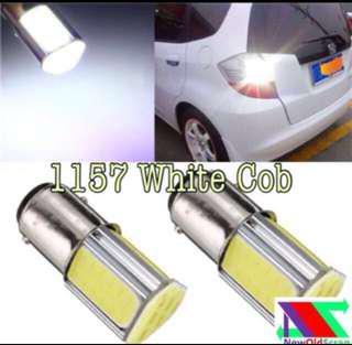 1 piece 1157 brake light