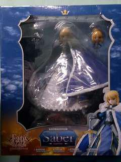 Saber Grand Order Fate Stay Night
