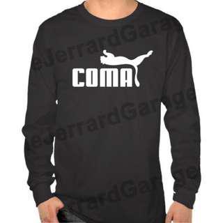 Coma Long Sleeve T-Shirt