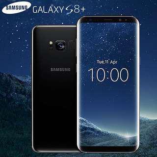 Samsung Galaxy S8+( 美版64GB.4G單卡)