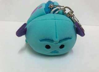 毛毛 散子包 Disney tsumtsum toy story