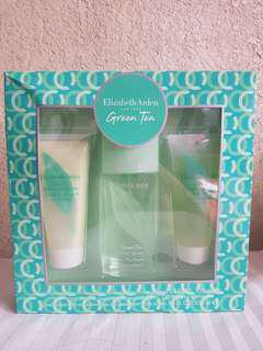 Authentic Elizabeth Arden Greentea Set