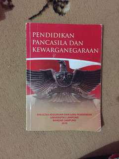 Pendidikan Pancasila & Kewarganegaraan