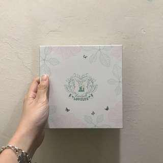 LOVELYZ LOVELYZ8 ALBUM