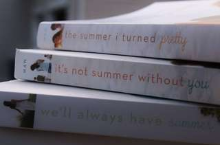 Ebook - Summer Series - Jenny Han