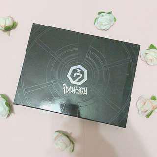 🚚 GOT7-IDENTIFY全專/可加購透卡(一張10元)#GOT7#全專