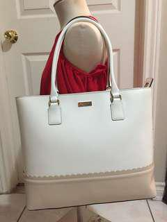 Authentic NWOT tags Kate Spade Bag