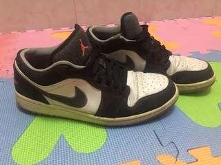 Used Jordan 1 Low Sz 11