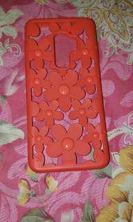 s9 plus rubber case