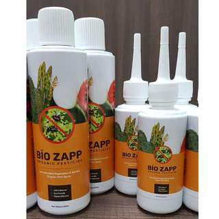 Commonly Asked Questions - Bio Zapp - Concentrated Organic Vegetables & Garden Pest Spray  (250ml)