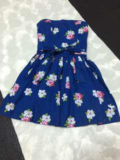 🚚 Abercrombie&Fitch洋裝
