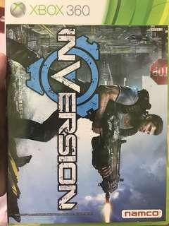 Xbox 360 Games - Inversion
