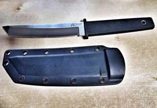 Cold Steel Kobun Tanto Knife