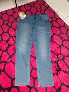 #MidSep50 Super skinny jeans