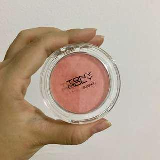 Tony Moly Crystal Blush On #03