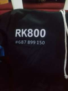 Detroit Become Human RK800 Connor Hoodie