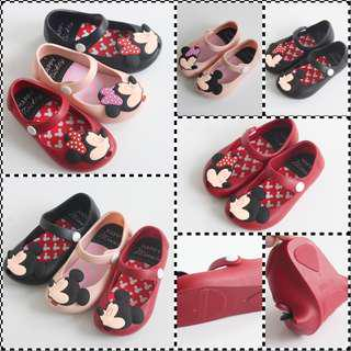 Jelly Shoes for Girls