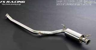 WTB: J's Racing FX60RS midpipe for Civic FD2R