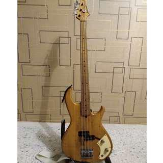 Bass Aria Precision RSB Series Japan