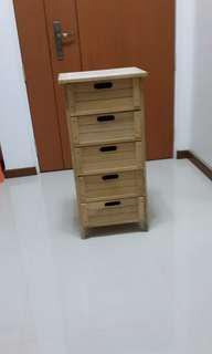 Chest drawer