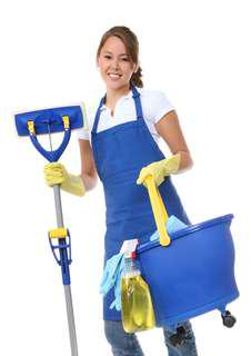 Cleaner - Childcare Tampines