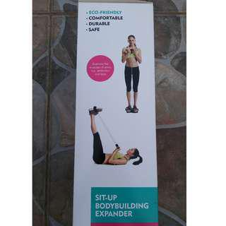 Sit-up, body builder expander Miniso