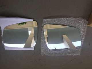 Lancer EX/Evo X side mirrors
