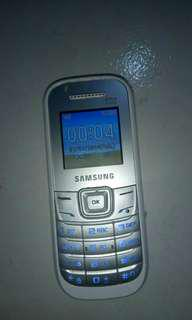 Samsung keiston