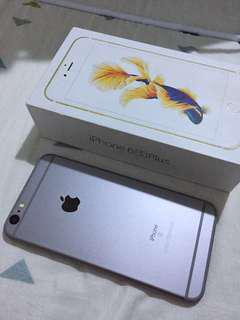 iPhone 6s Plus Space Grey 16GB