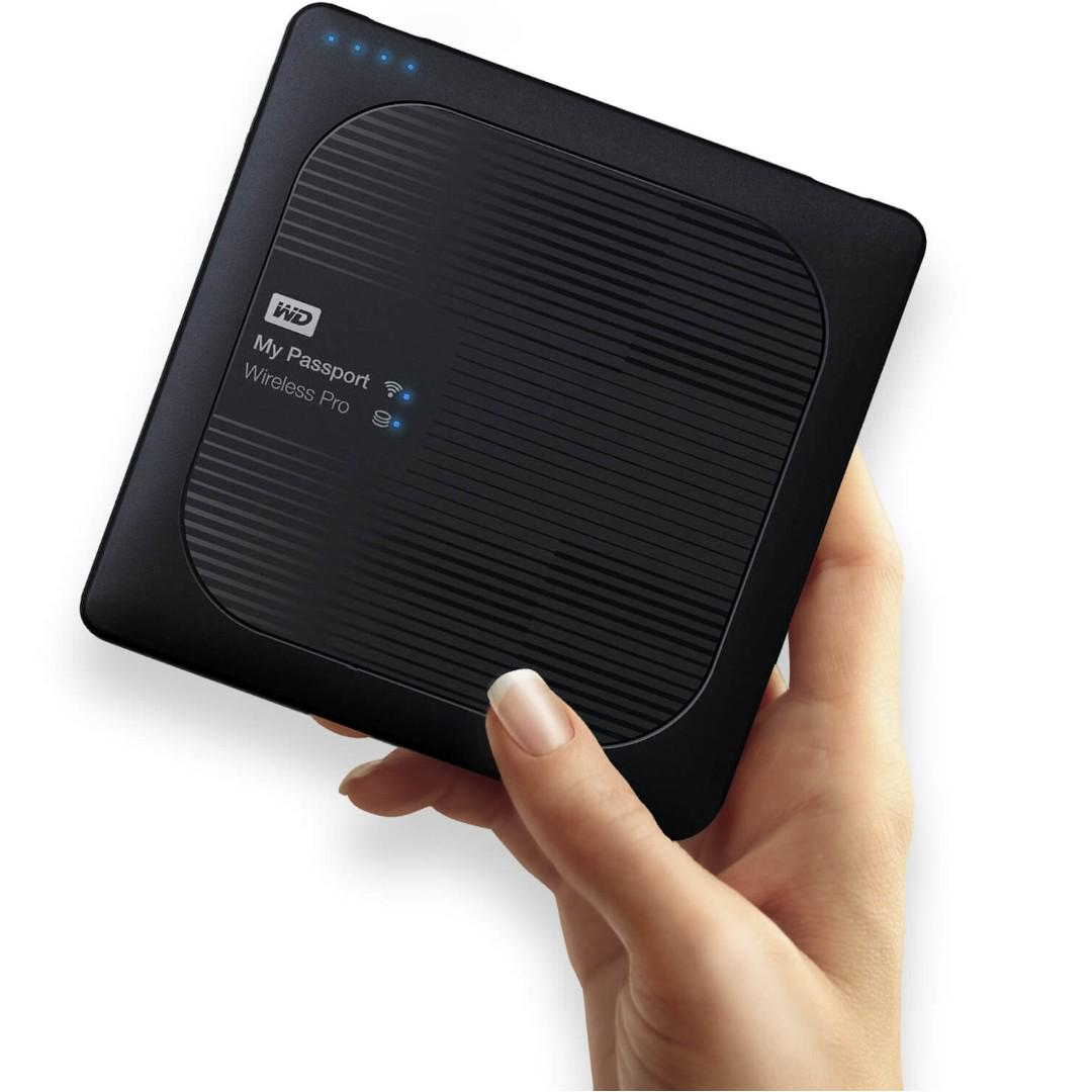 🔥 WD PORTABLE BACKUP TO SD CARD - WESTERN DIGITAL MY