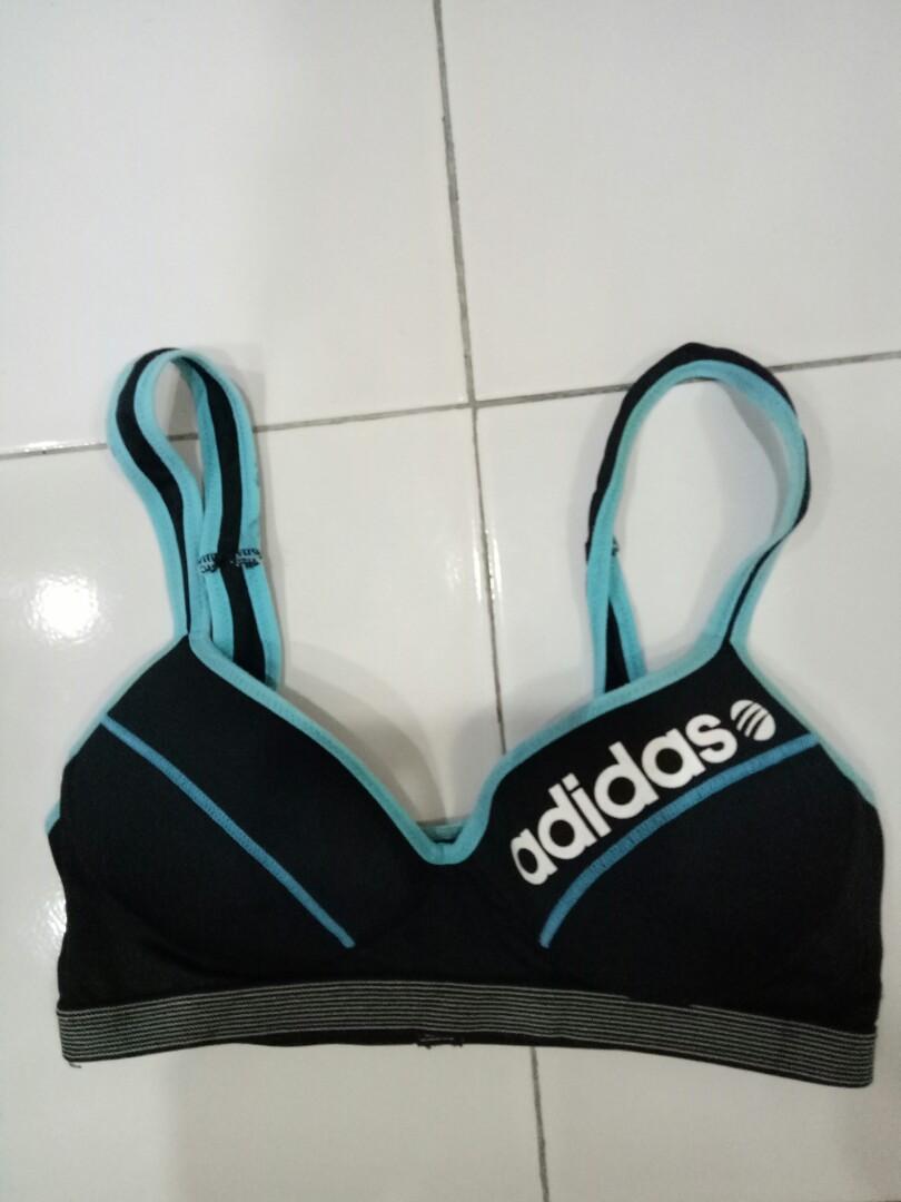 adidas neo sports bra