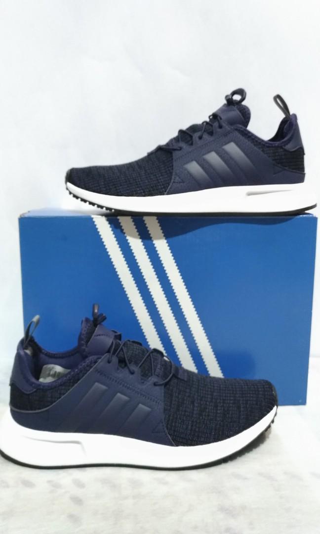 Adidas Originals XPLR Navy Blue, Men's