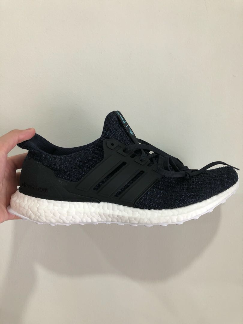 ad3c6564dc3194 Adidas Ultraboost Parley US9.5 UK 9