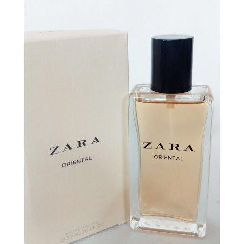 Bn On Zara OrientalHealthamp; Deodorants Carousell BeautyPerfumes CoredBx