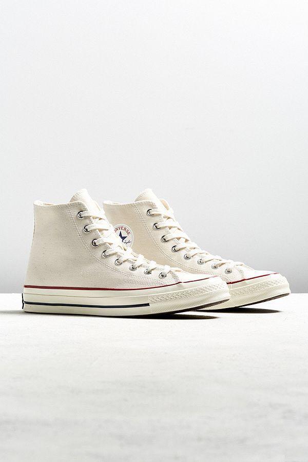 8c43ea0cbcc36a BNIB Converse 70 s High Cut White
