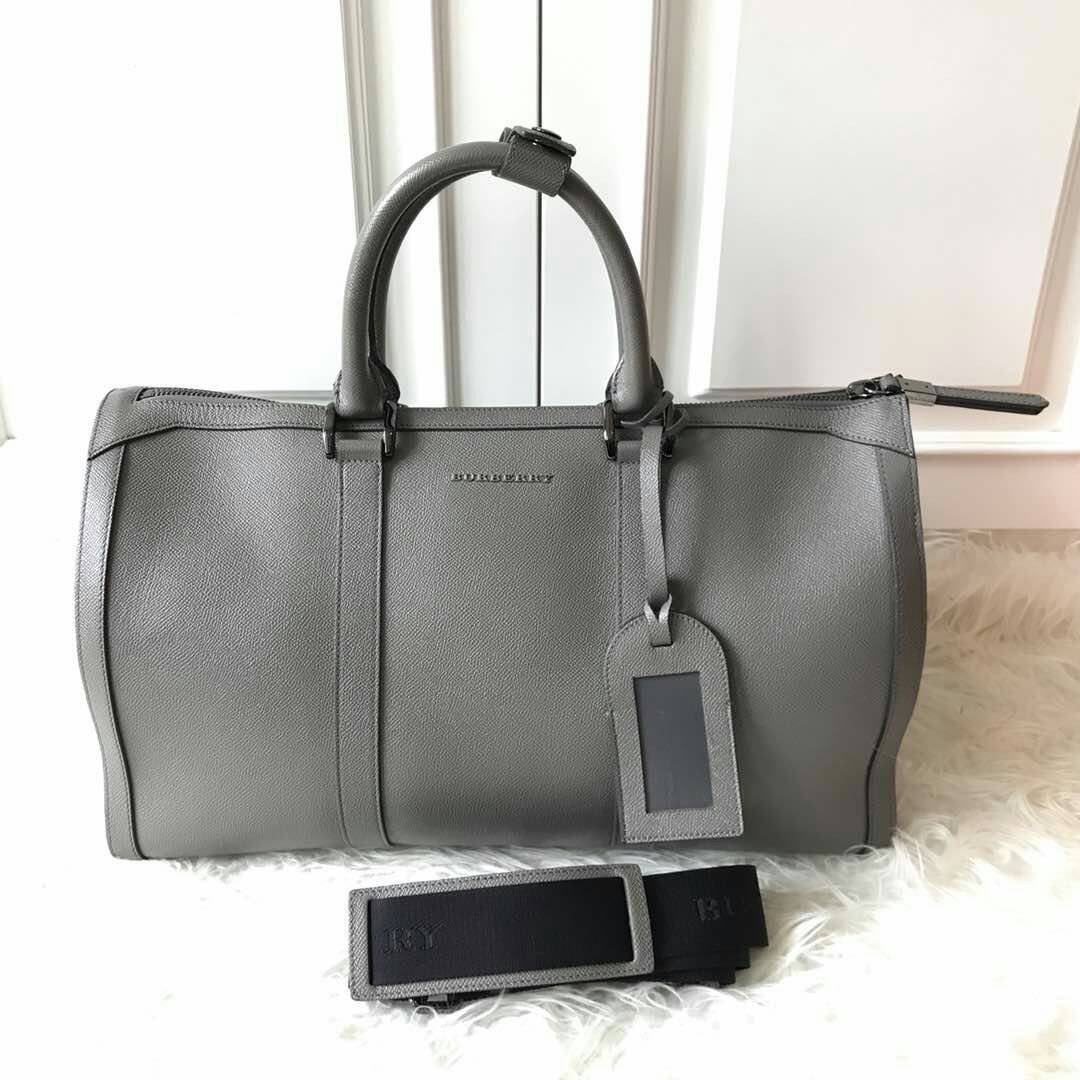 Burberry Duffle Bag, Luxury, Bags   Wallets, Others on Carousell 630931da7e