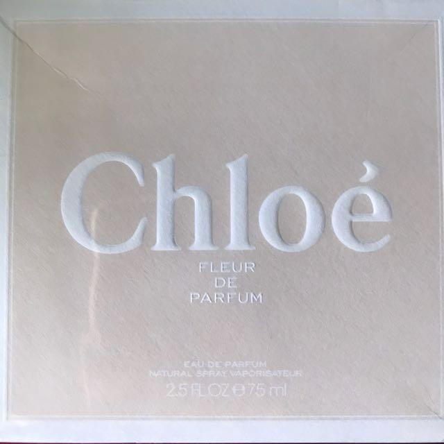 Chloe Perfume Health Beauty Hand Foot Care On Carousell