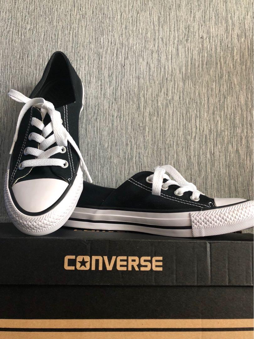 Converse Chuck Taylor All Star, Luxury