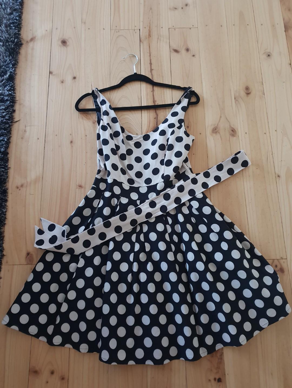 Dresses size 10/8