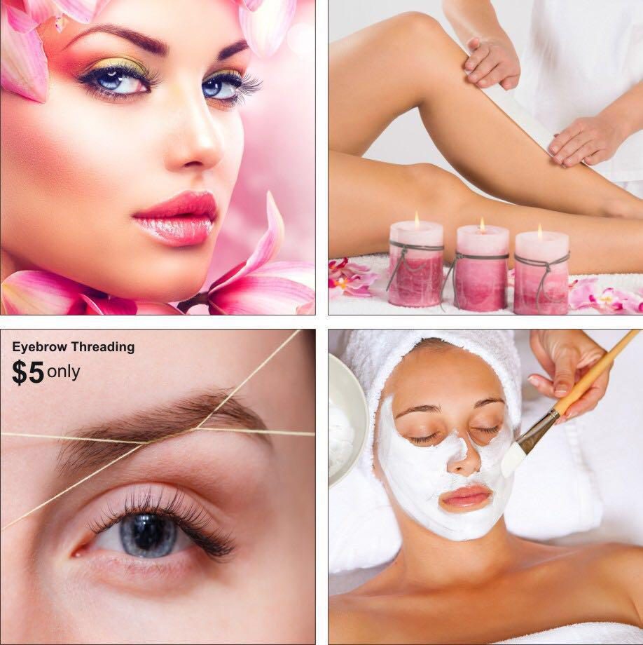 Eyebrows Threading Only 5 Health Beauty Makeup On Carousell