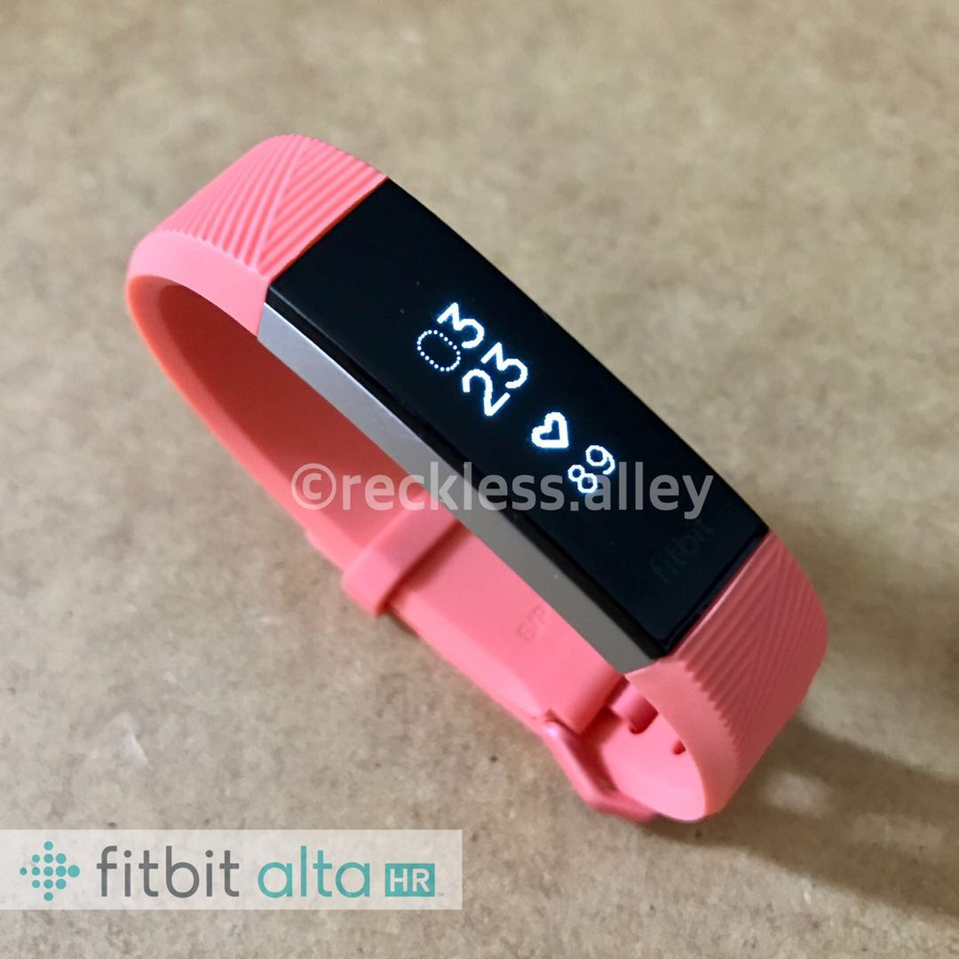 Fitness Technology USB Charger For Fitbit Alta HR Activity Reset