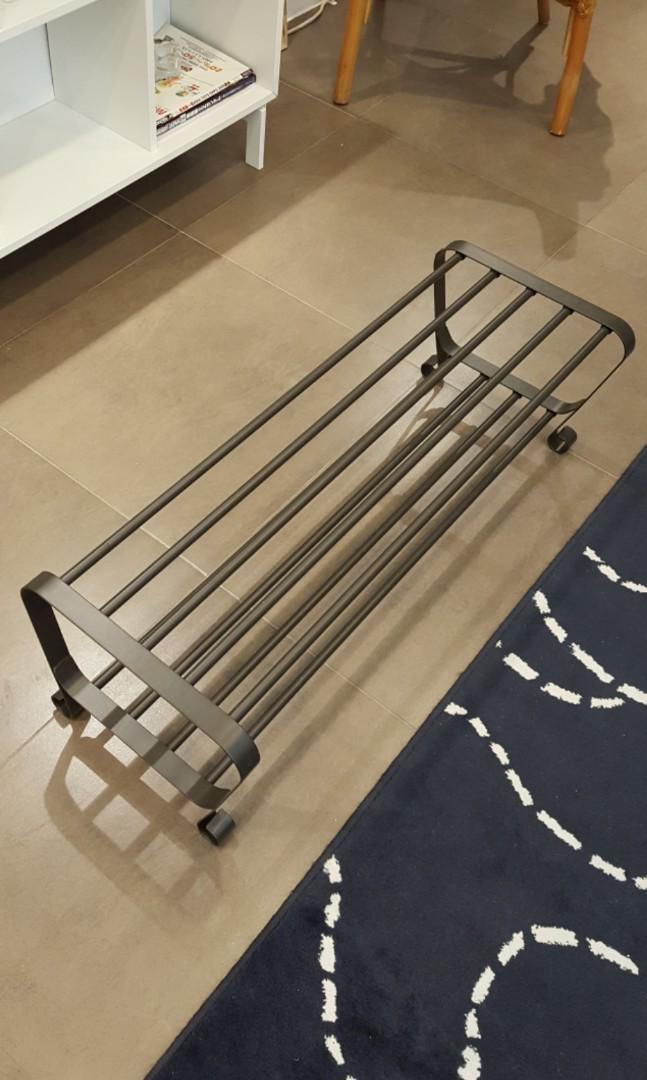 已保留-IKEA PORTIS  鞋架