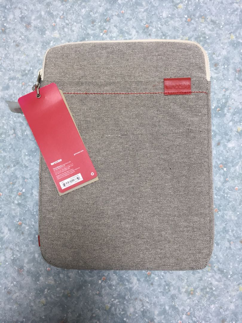 outlet store cc332 7cef0 原裝Incase Terra Sleeve for MacBook Pro 13吋蘋果筆記本電腦包