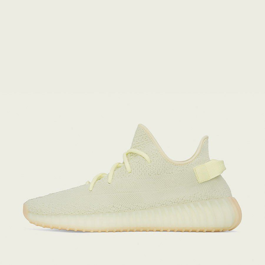 fd3ae21fc36ff IN-STOCK) Yeezy 350 v2 Butter (US8.5)